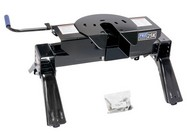 5th Wheel Trailer Hitch for Truck Bed