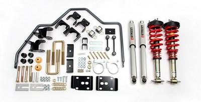 Performance Handling Kits