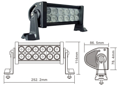 SBX:LED:ADA1236
