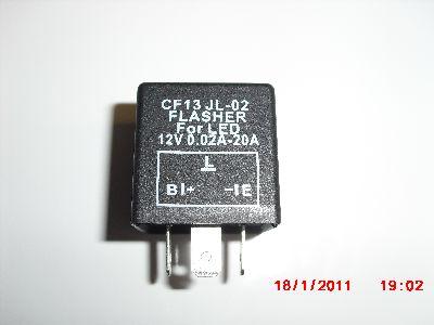 SBX:LED:CF13