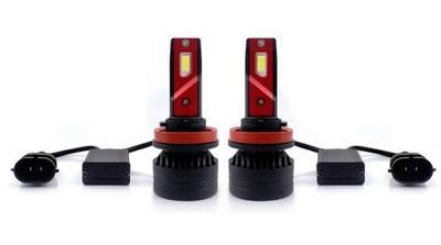 F3 LED Headlights