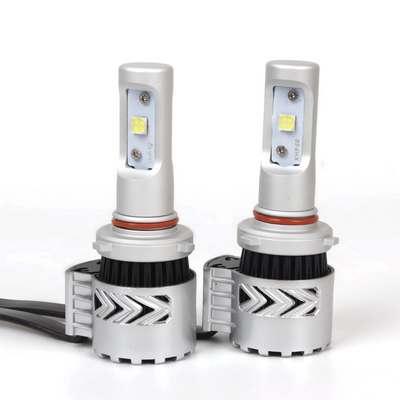 Gen 8 LED Headlights