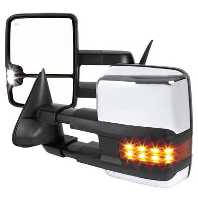 1988-98 C/K Pickup Facelift Mirrors